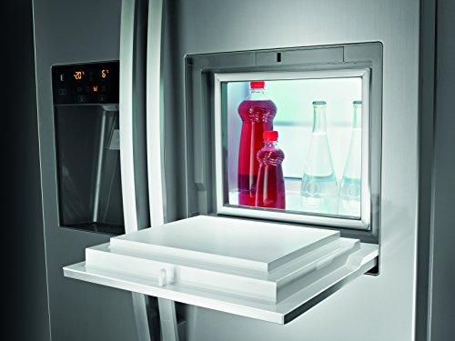 Gorenje Kühlschrank Mit Eiswürfelbereiter : Gorenje nrs cxb kühlschrank mit eiswürfelbereiter